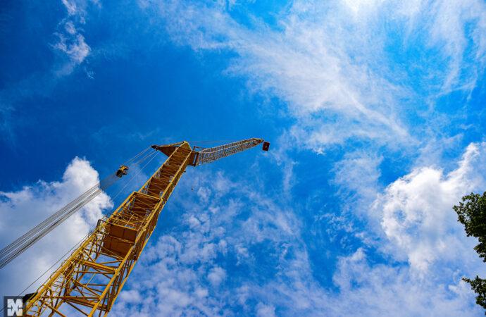 Gratka dla fanów mocnych wrażeń. Skoki na bungee w Parku Śląskim