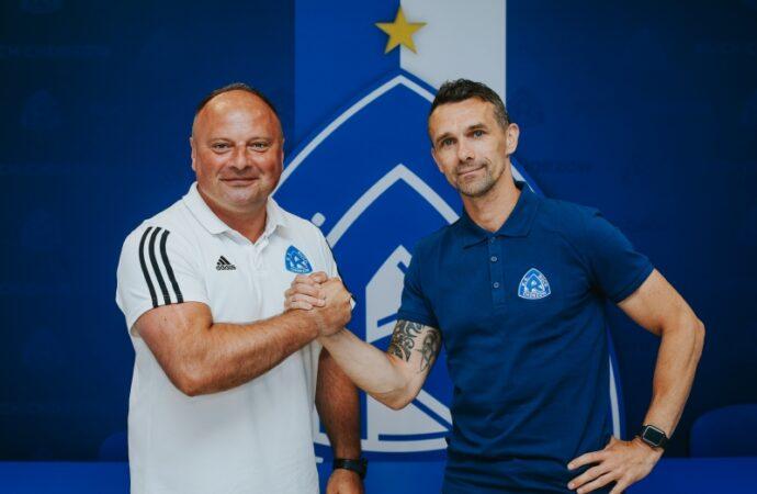 Wojciech Grzyb dołączył do sztabu szkoleniowego Ruchu
