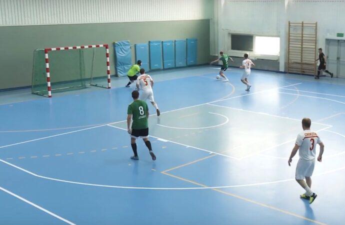 Zgłoś drużynę do Chorzowskiej Ligi Futsalu. Ważne informacje przed sezonem