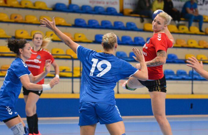 Dwa oblicza Ruchu w meczach z mistrzyniami Słowacji