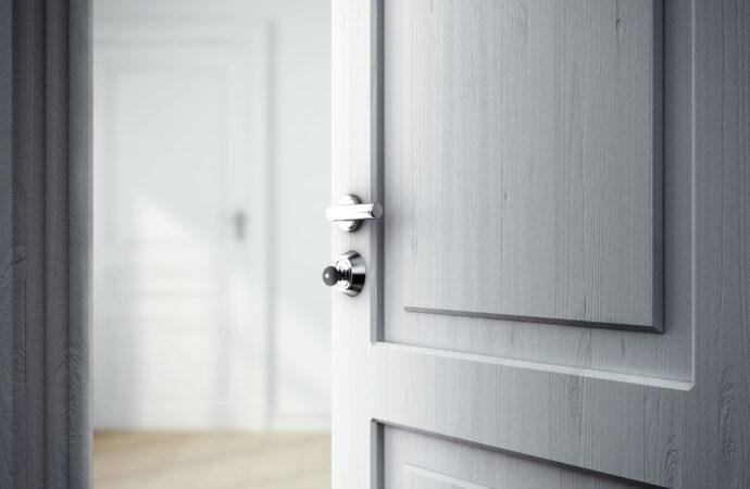 Jak wybrać najlepsze drzwi wewnętrzne?