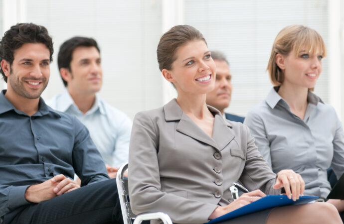 Czy warto brać udział w szkoleniach rozwojowych?