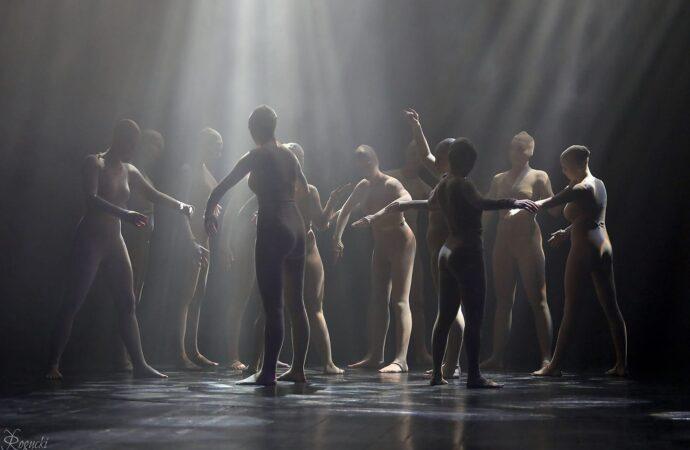 Taneczna produkcja z Chorzowa z ogólnopolskim wyróżnieniem