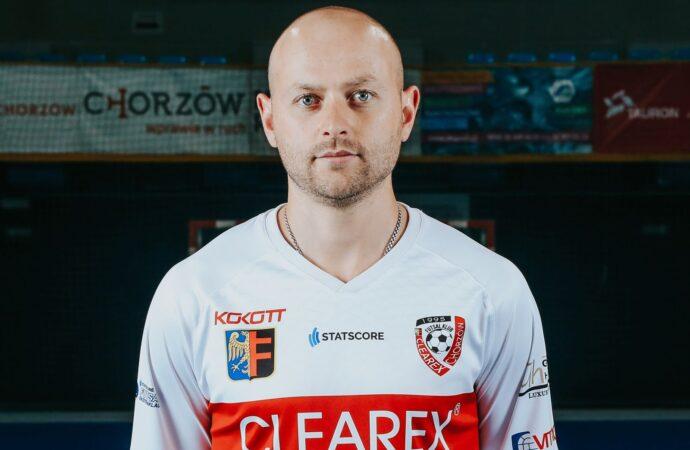 Ostatni transfer Cleareksu. Mykyta Możejko zagra w Chorzowie