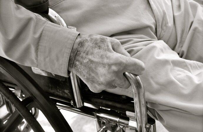 Cechy dobrej agencji opiekunek osób starszych