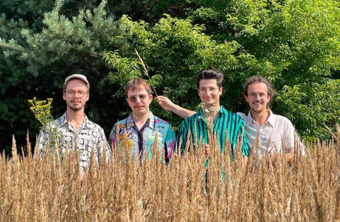 Autorzy jazzowego eksperymentu wystąpią w Pavilonie A