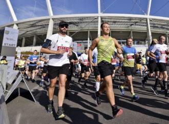 Silesia Marathon: rekord trasy i ponad 5 tys. biegaczy. Zobacz zdjęcia ze Śląskiego!