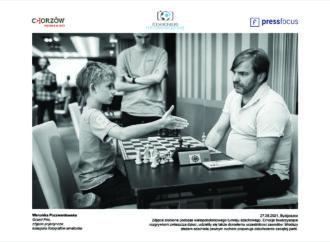 Zdjęcie z partii szachów zrobiło furorę. Oto najlepsze sportowe fotografie roku