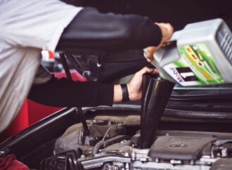 Oleje samochodowe Śląsk – postaw na dobry olej silnikowy
