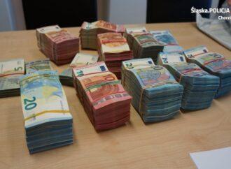 13 osób wyłudziło ponad 50 milionów. Twórcy karuzeli vatowskiej trafili do aresztu