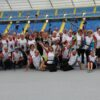 Nordic Walking na Stadionie Śląskim