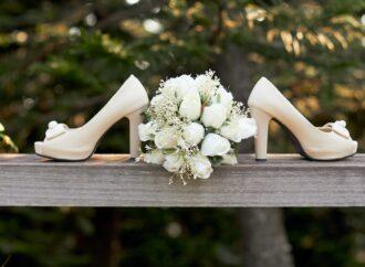 Zaczarowana suknia ślubna plus size