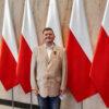 Chorzowianin odznaczony za walkę z pandemią