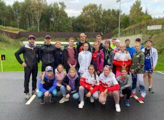 UKS Biathlon Chorzów najlepszym klubem w Polsce